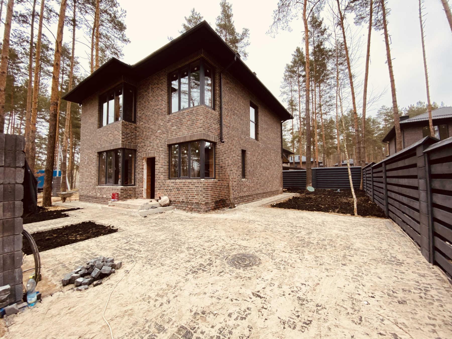 Будинок 194 м2, Ходосівка