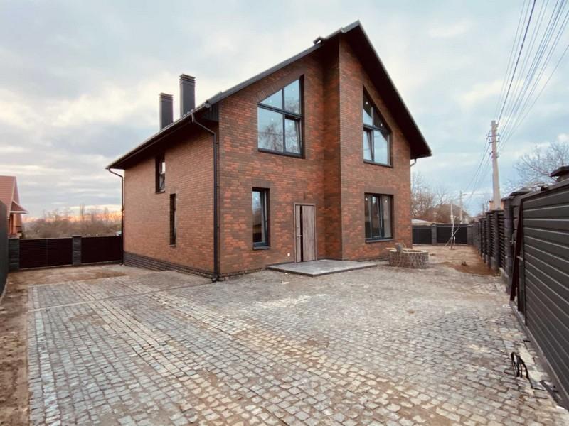 Будинок 175 м2, Жуляни