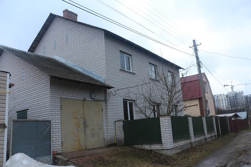 Будинок 145 м2 Чайки Києво-Святошинський район