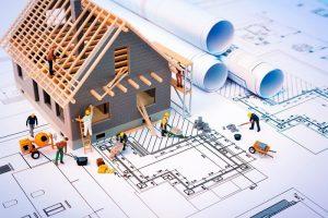 Дозвіл на будівництво