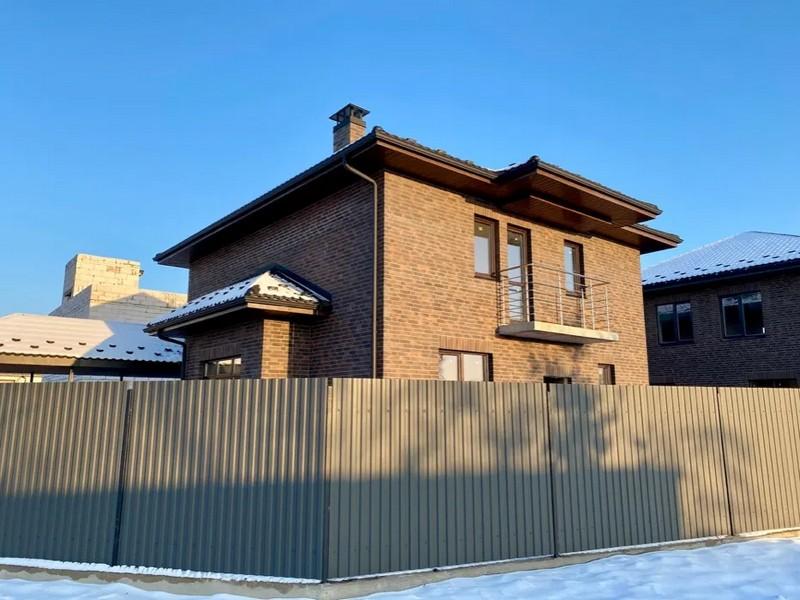 Затишний будинок 140 м2 Петропавлівська Борщагівка
