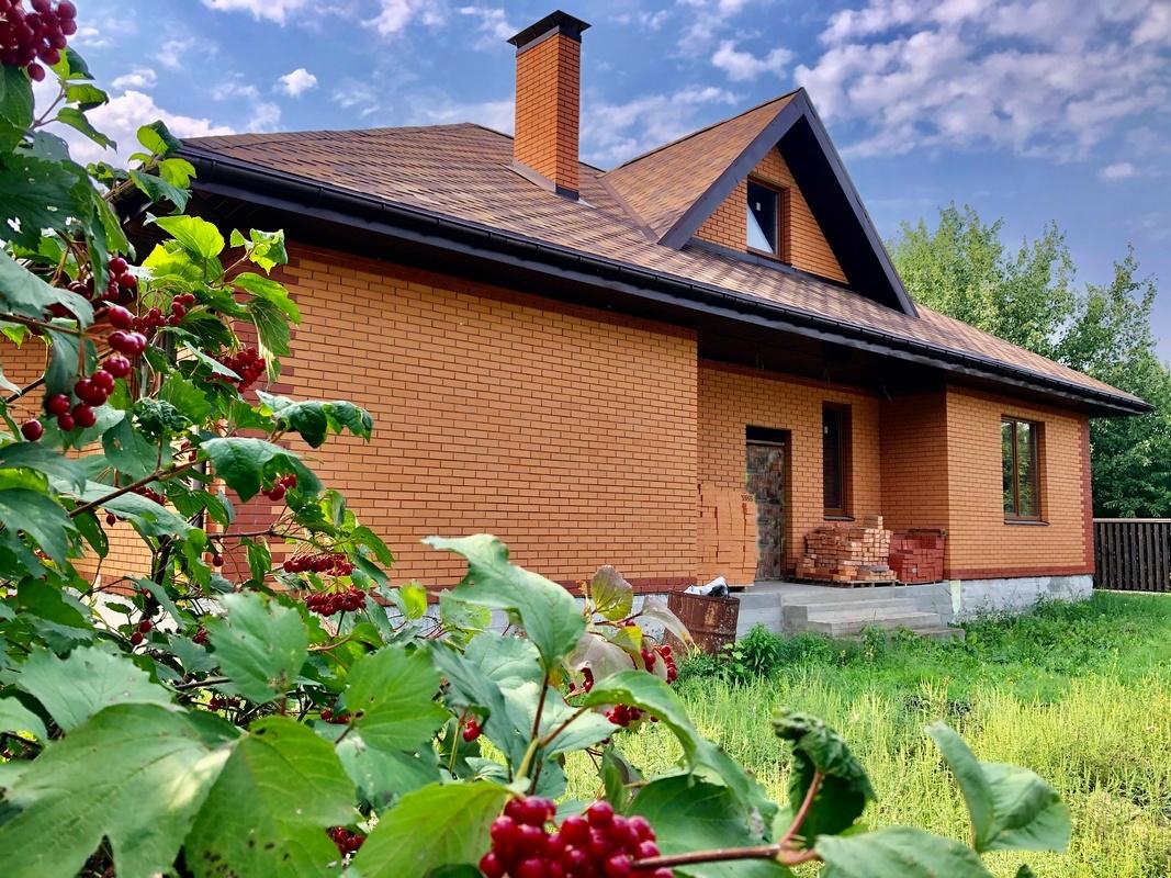 Будинок 155 м2 Княгині Ольги Петропавлівська Борщагівка