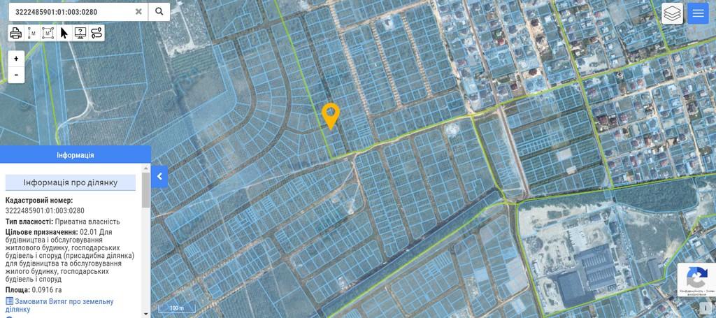 Земельна ділянка 9,16 соток, Петропавлівська Борщагівка