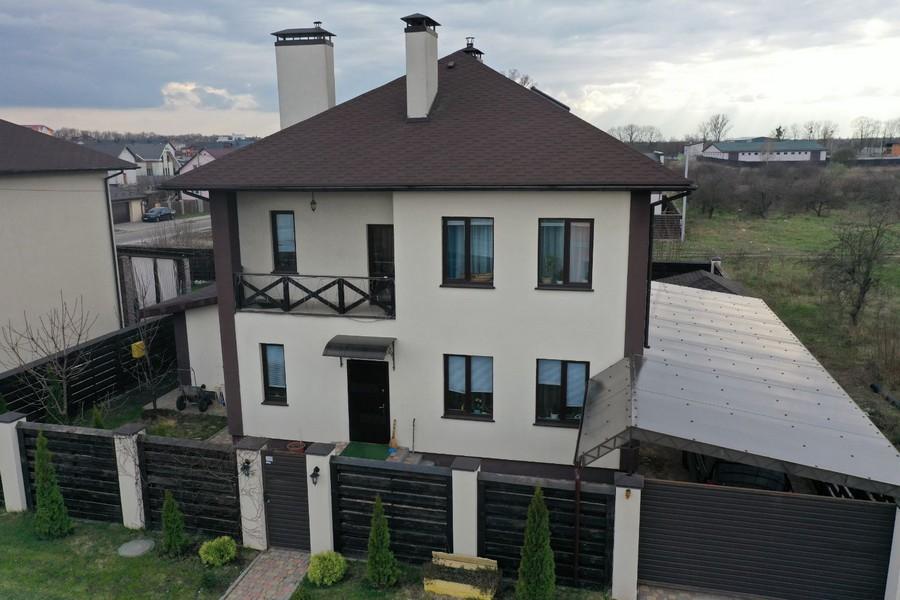 Будинок з ремонтом 220 м2 Петропавлівська Борщагівка