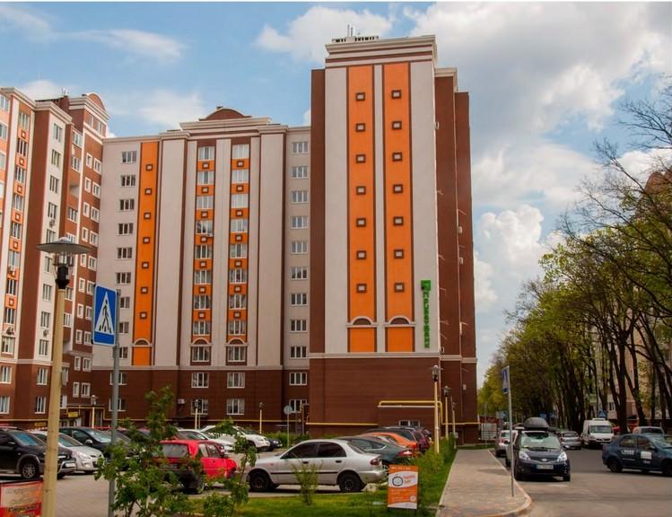 Смарт квартири з ремонтом Петрівський квартал, Святопетрівське