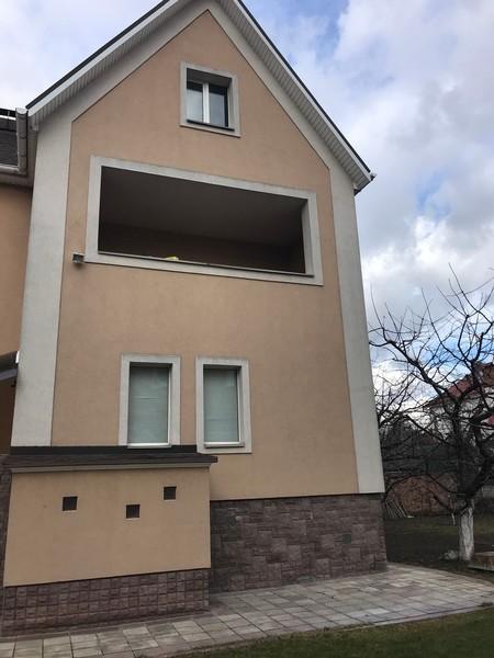 Будинок 320 м2 Петропавлівська Борщагівка