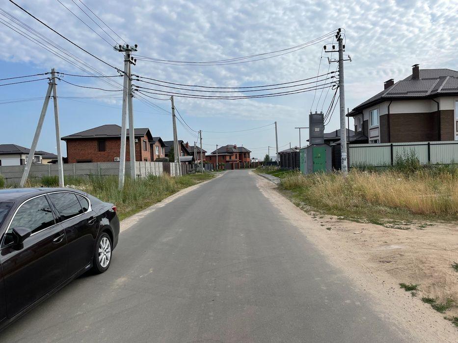 Продам ідеальну ділянку 5 соток по вул. Кошова 54 в Софіївській Борщагівці