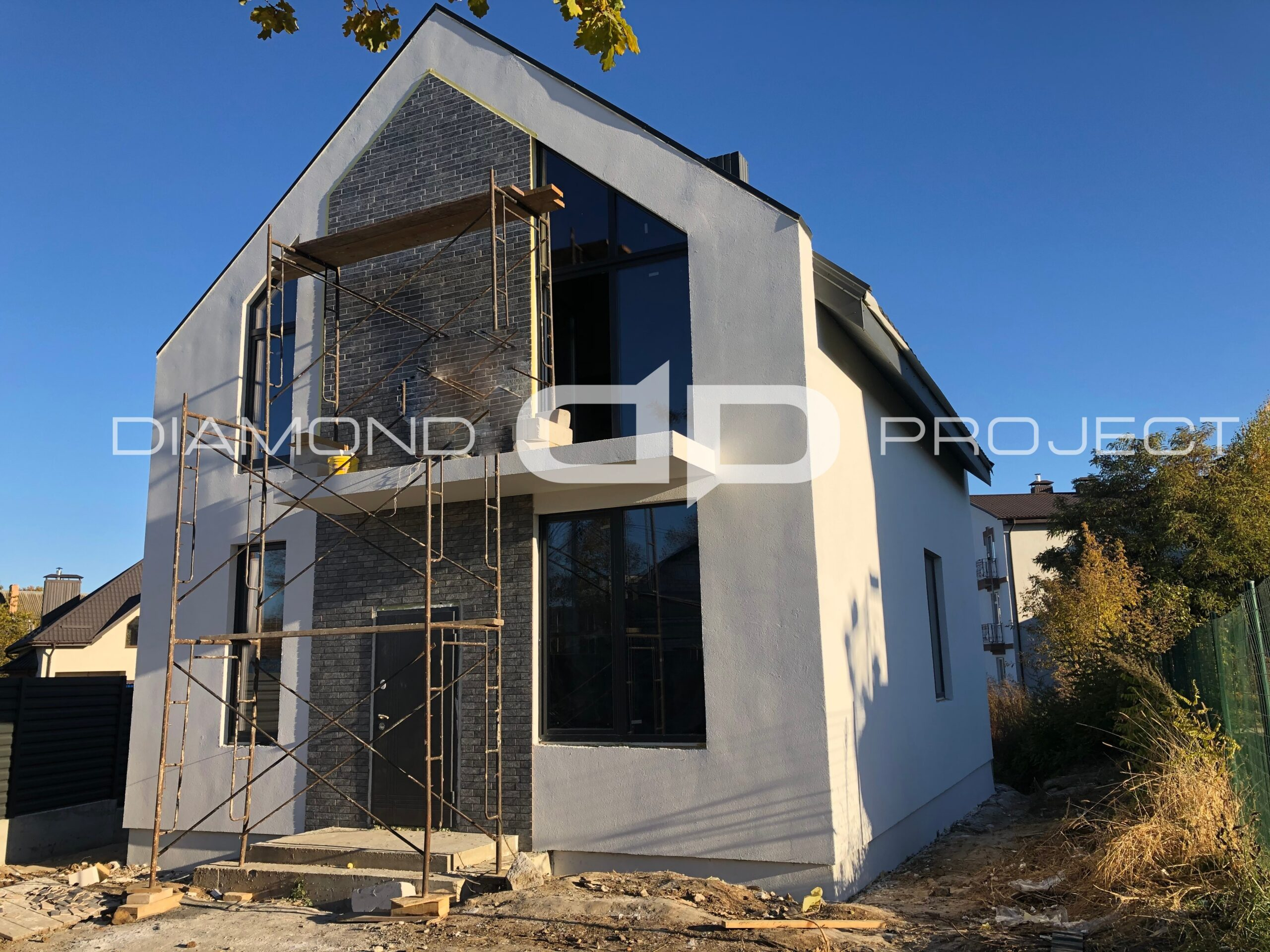 Будинок 130 м2, Святопетрівське