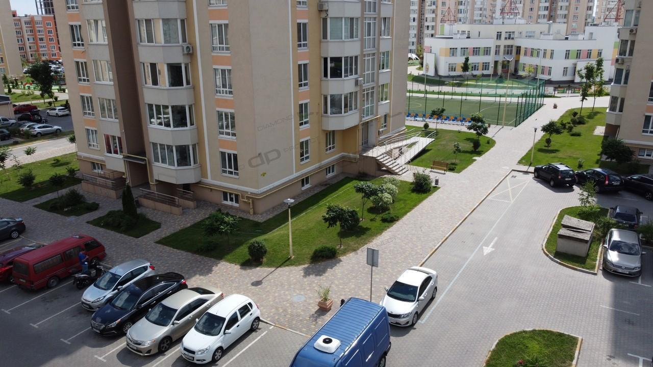 Нежитлові приміщення в Святопетровському