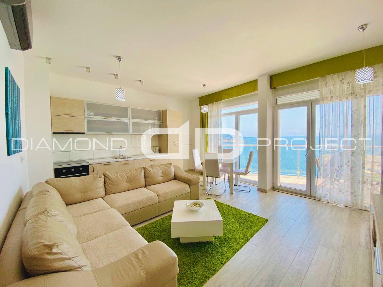 Продаж апартаментів в ЖК Sky Fort — апартаменти Олива