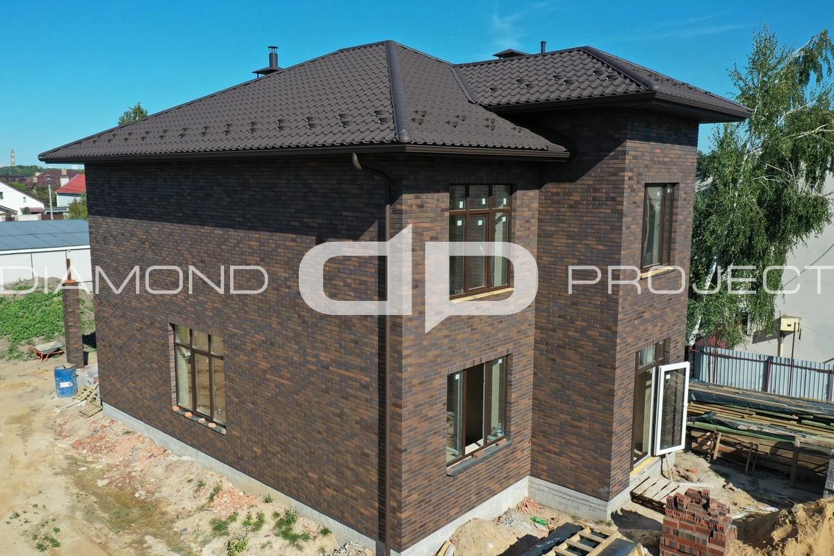 Продаж цегляного будинку преміум класу 180 м2 з гаражем Софіївська Борщагівка